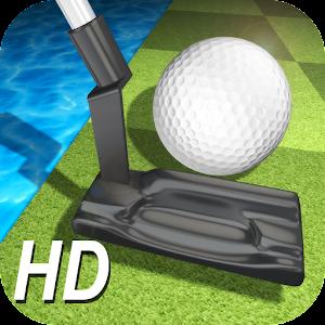 Cover art My Golf 3D
