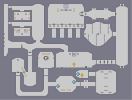 Thumbnail of the map 'Castlevania 3 Level 4: Wyrm of The Depths'