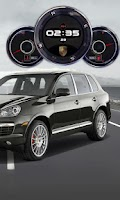 Screenshot of Porsche Cayenne Turbo S HD LWP
