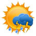 Morocco Weather icon