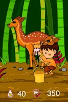 Screenshot of Deer Milker