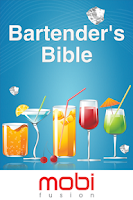 Screenshot of Bartender's Bible