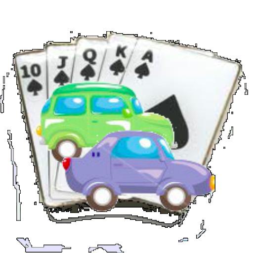 Race Poker Pro LOGO-APP點子