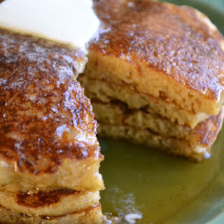 Molasses Pancakes Recipes