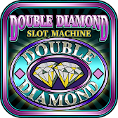 Double Diamond Slot Machine APK Icon