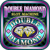 Download Double Diamond Slot Machine APK to PC