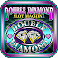 Double Diamond Slot Machine for Lollipop - Android 5.0