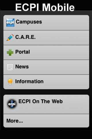 ECPI Mobile