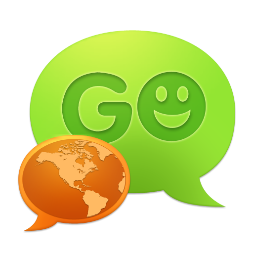 GO SMS Pro Malay package LOGO-APP點子