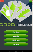 Screenshot of Briscola Free
