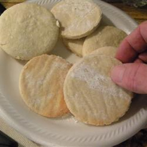 Easy Portuguese Cookies