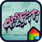 App Graffiti Dodol Theme APK for Windows Phone