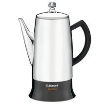 cuisinart-classic-12cup-stainlesssteel-percolator-prc12