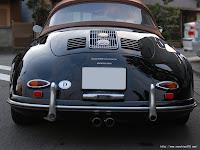 インターメカニカ 2000GS/356 スピードスター