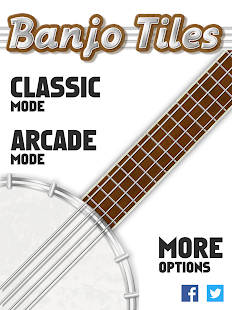 Game Banjo Tiles APK for Kindle