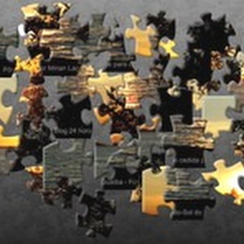 Crie um quebra-cabeça personalizado