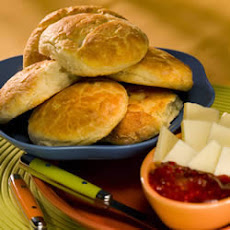 Buttermilk Biscuits III