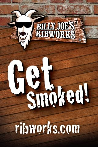 Billy Joe's Ribworks