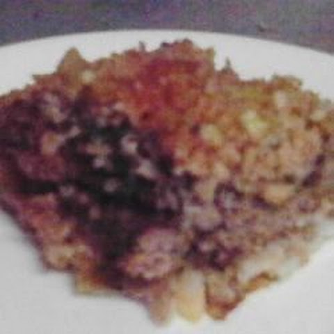 Shipwreck+casserole+with+beans Recipes