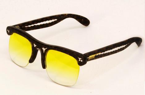 Ungewöhnliche Brillen