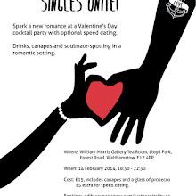 Singles Unite!