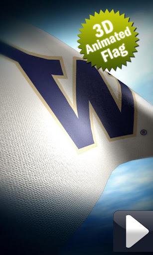 Washington Live 3D Wallpaper