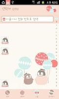 Screenshot of Peperico balloon Go contact