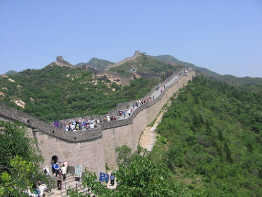 great wall of china wallpaper. Great wall of china