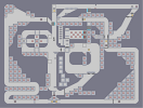 Thumbnail of the map 'Gerontological Studies'