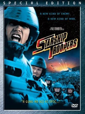 rapidshare.com/files Starship Troopers 1997 DVDRip