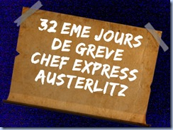 greve chef express 18