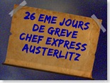 greve chef express 12