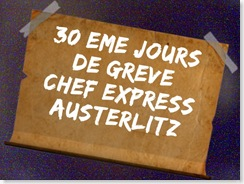 greve chef express 16
