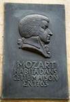 Hotel de Beauvais-Mozart