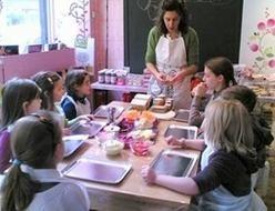 Atelier-Les enfants