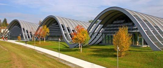 Bern-Zentrum Paul Klee