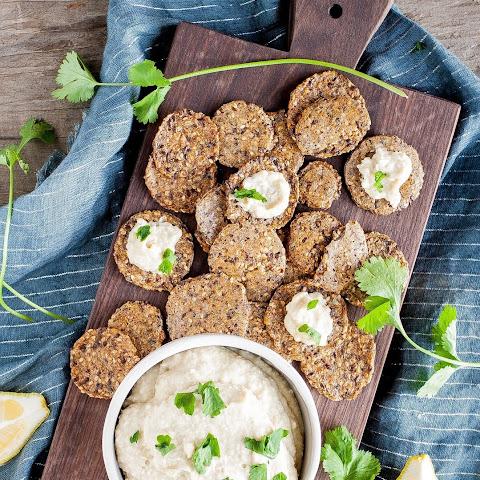 Garlic White Bean Mash In A Flash Recipe | Yummly