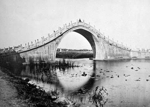 Chine - 1900 - Partie 4 dans Photographies du monde d'autrefois