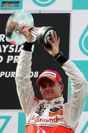formula 1 podium