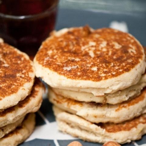 Gluten Free Millet Flour Pancakes Recipes | Yummly