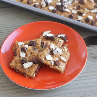Cracker Candy Almonds Recipes