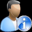 Caller Name icon