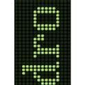 LEDroid - LED ticker icon