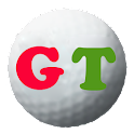 Golf Tracks Lite icon