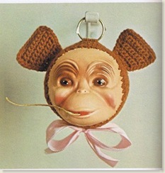 scary_monkey_face_string_holder