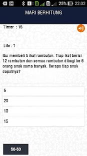 Ranking 1 (Satu)- screenshot thumbnail