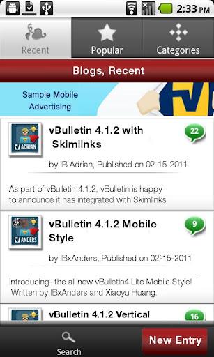 ProSportsDaily Mobile