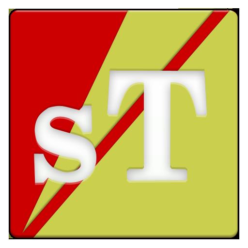 Le Sentier des Toblerones 教育 App LOGO-APP試玩