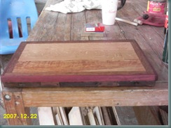 Cutting Board 002