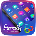 Download Eternally GO Launcher Theme APK for Android Kitkat